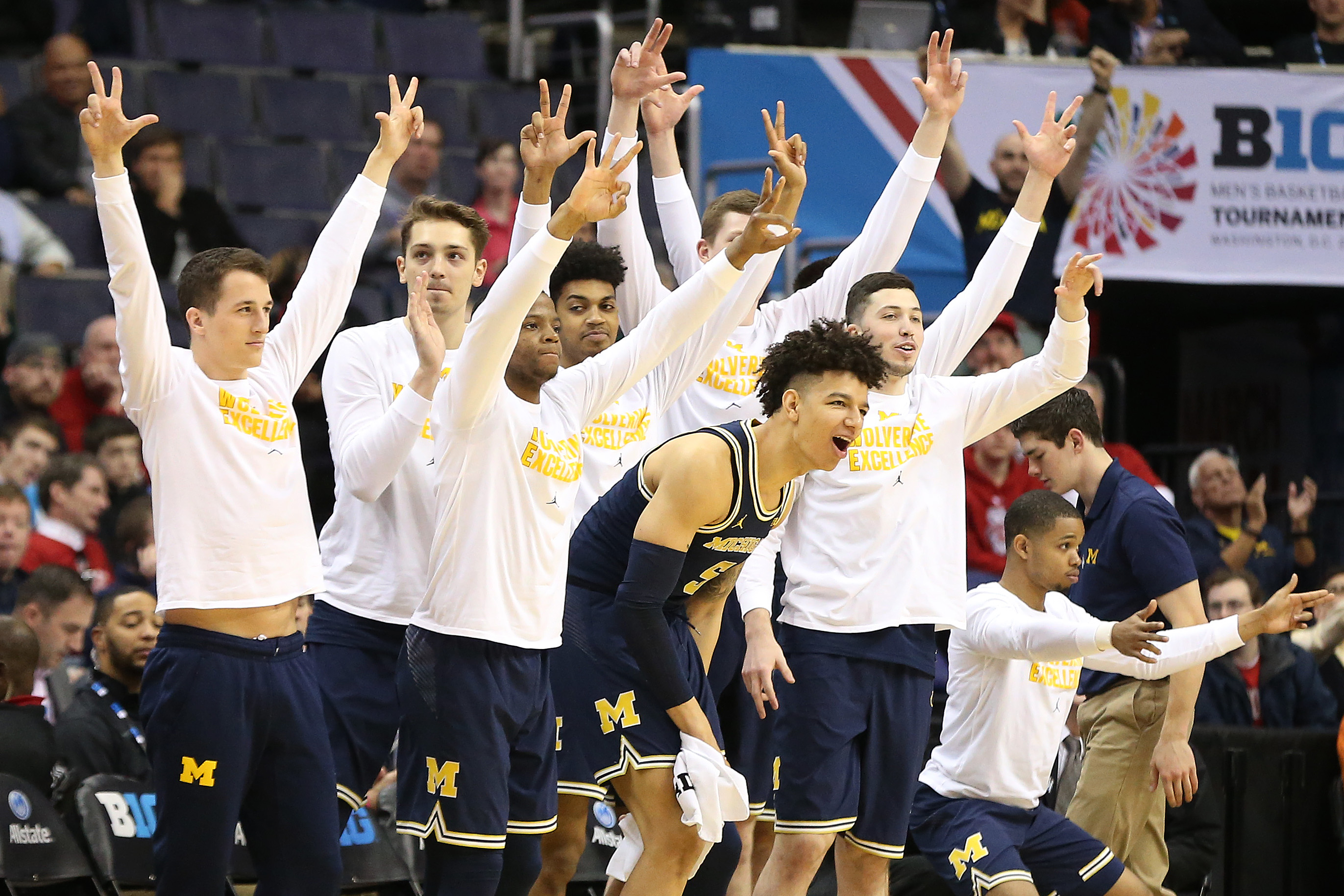 March Madness: 3 Teams to Look for During Selection Sunday - Page 2
